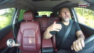 Hyundai Tucson Deneyimi Habertürk TV'de