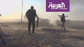 حماية الشعب الكردية تحدد أول ابريل ساعة صفر لمعركة الرقة