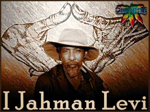 I Jahman Levi - Two Sides Of Love