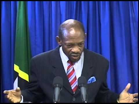 St. Kitts Nevis PM Press Conference Q&A #3