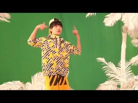 hẬU TRƯỜNG QUAY MV BIG DREAMER -TFBOYS- JACKSON YI YANGQIANXI】
