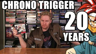 CHRONO TRIGGER 20th Anniversary - Happy Console Gamer