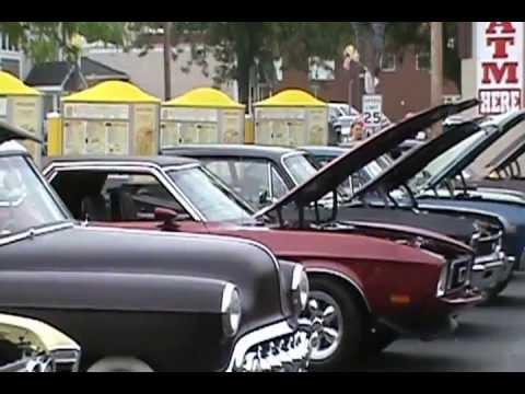 DOG N SUDS CAR SHOW JULY 4TH 2013 Ingleside IL