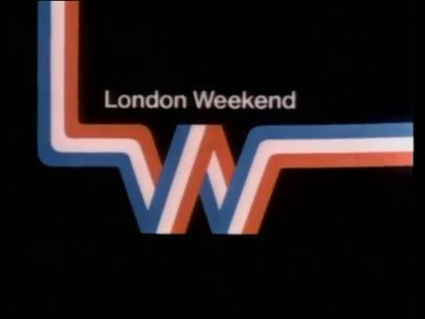 London Weekend Television Jingle