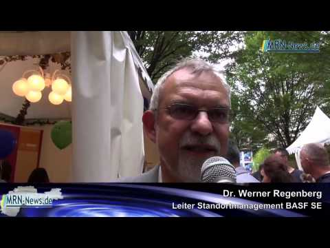 Fulminantes Stadtfest 2014 in Ludwigshafen