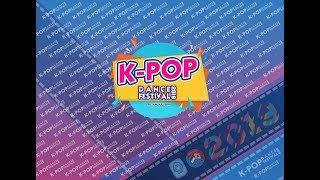 K-POP DANCE FESTIVAL TAHUN 2019