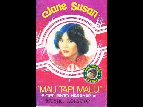 Jane Susana ~ katakanlah kau pun rindu