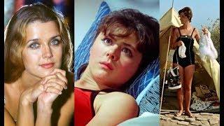 Самые красивые Актрисы Советского Кино тогда и сейчас ч.2
