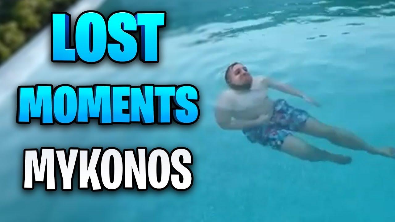 Best of Trymacs | Mykonos URLAUB 🌴 | Lost Moments