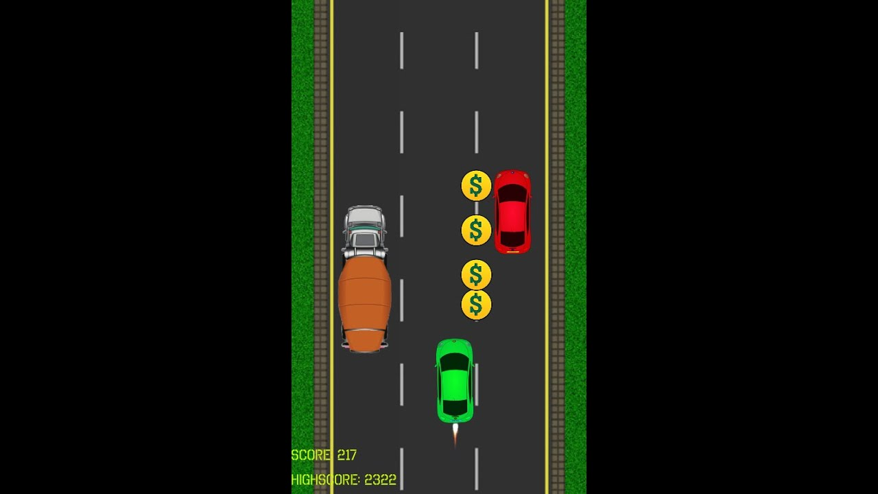 Search Car Racing Games