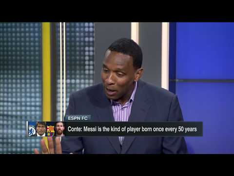 Shaka Hislop: Lionel Messi not better than Pele until he wins World Cup, 'simple as that' | ESPN FC