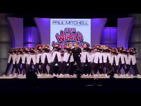 Hip Hop • Bitch Better Have My Money • [Dance Show] 2015