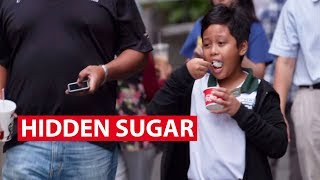 Hidden Sugar | Why It Matters | CNA Insider