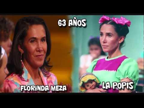 CHAVO DEL 8 ANTES Y DESPUES - YouTube