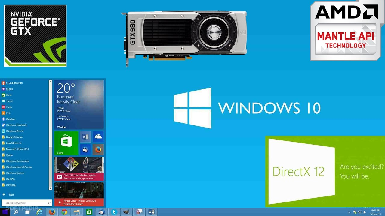 How to Download and Install DirectX (12 11 10 9)