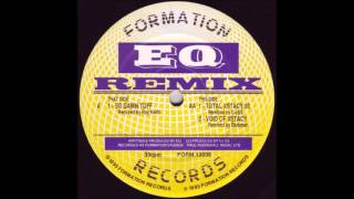 EQ - Total Xstacy 93 (Remixed By DJ-SS) (1993)