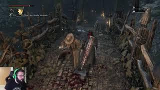 BLOODBORNE - Directo 6
