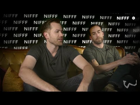 Interview Aaron Moorhead & Justin Benson - NIFFF 2017