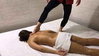 Experience with Lomi Lomi massage in Dubai