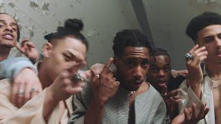 Смотреть клип Jungle - What D'You Know About Me?