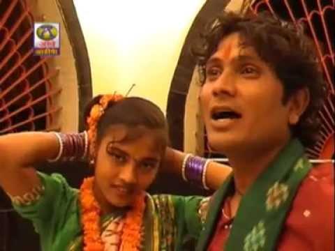 Sarv Mangala Ke Darbar - Maa Tara Tarini - Devesh Sharma - Chhattisgarhi Devotional Song