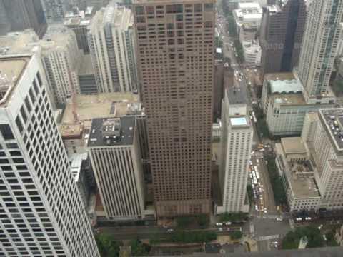 Chicago Hancock Tower 2009