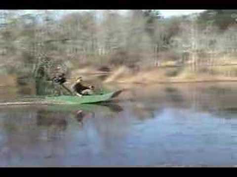 Lake Buggy Airboats