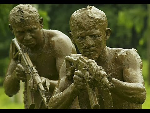School Of Assasins - Fort Benning Documentary