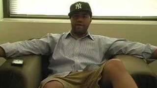 Lenny S - Def Jam A&R