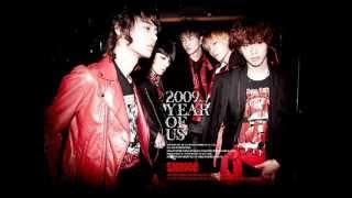2009 Y.O.U SHINee [Descarga Mini Album ]