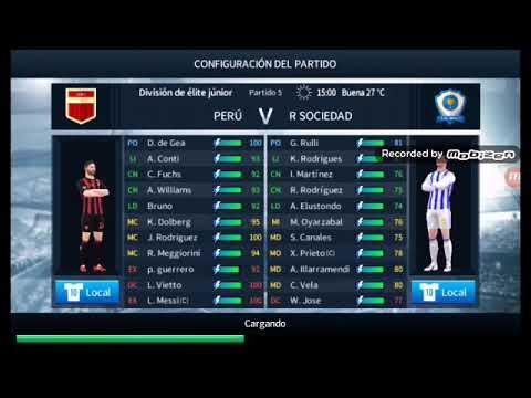 Mi Video De Soccer