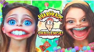 Crazy Princess Warhead Challenge
