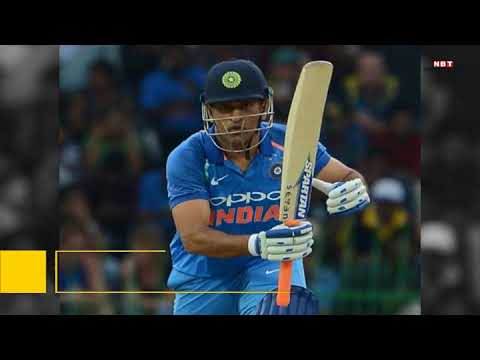 श्री लंका के खिलाफ चौथे वनडे में बने ये रेकॉर्ड्स- Navbharattimes Photogallery
