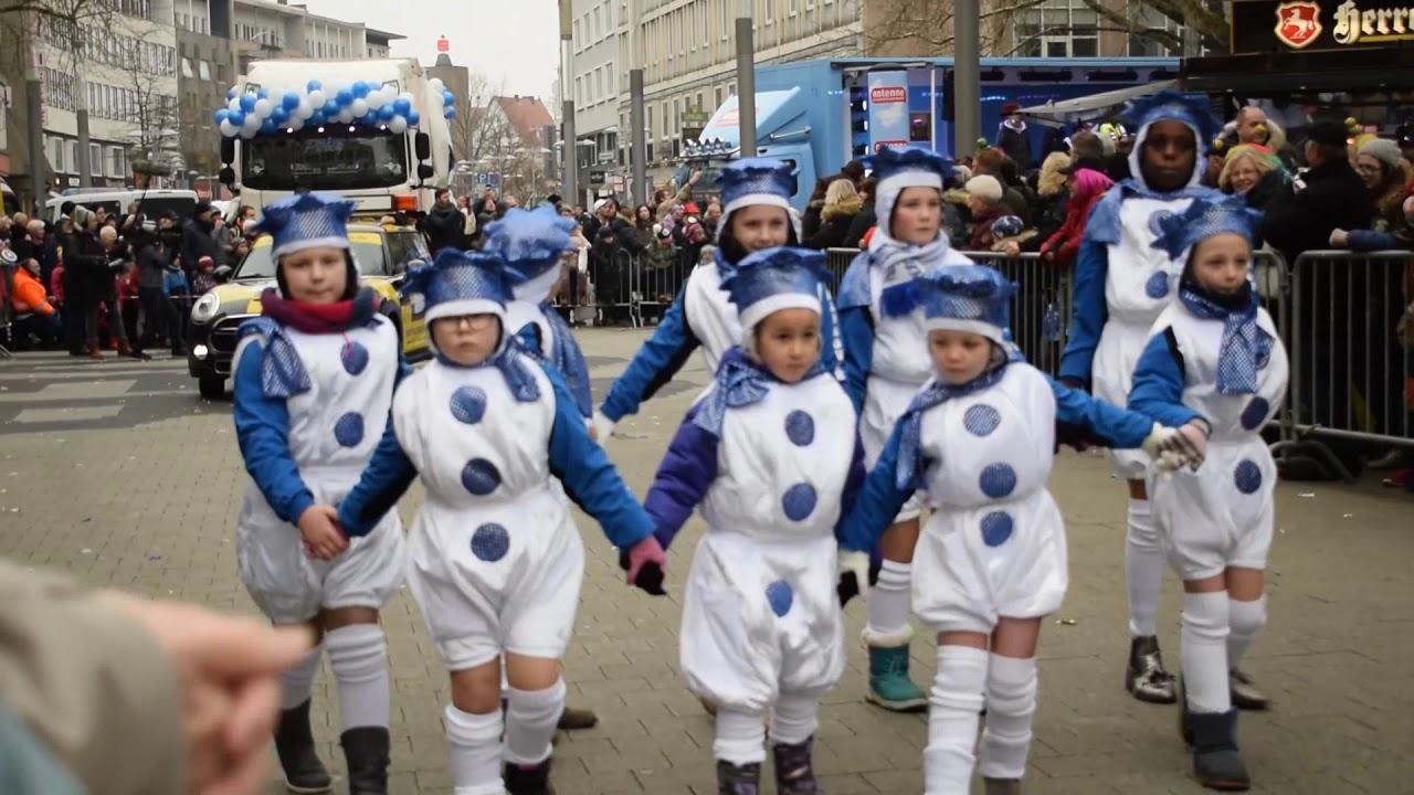 Karneval Hannover