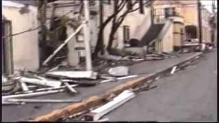 HUGO September 17, 1989 - St. Croix VI