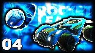 Rockeat League #4 - Ο Χάρης Ποδήλατος!