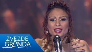 Biljana Sulimanovic - Devet zivota - ZG Nove pesme - (TV Prva 18.10.2015.)