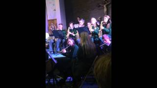 FCJ Orchestra Perform Game of Thrones
