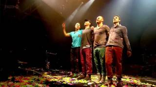 Coldplay (HD) - Every Teardrop is a Waterfall (Glastonbury 2011)