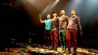 Coldplay (HD) - Every Teardrop is a Waterfall (Glastonbury 2011)