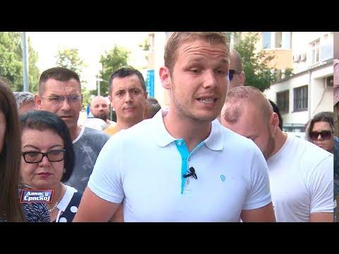 Danas u Srpskoj / Ponedjeljak 24. jun (BN Televizija 2019) HD