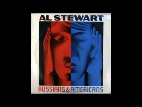 Al Stewart Russians & Americans Track 07 Cafe Society