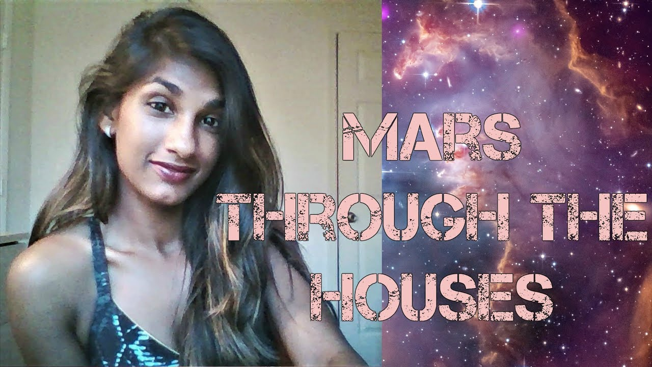 Mars In 7th House Synastry