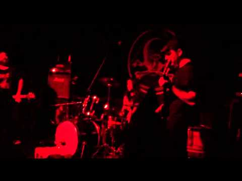Altar of Plagues - Earth: As A Furnace (Live Brooklyn, NY)