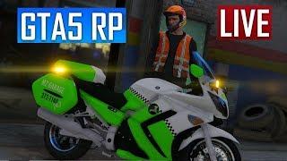 GTA5 RP : Nouveau Garage + nouveaux véhicules [SADOJ LIFE]