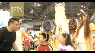 Travelers looking for local life over landmarks in Tokyo tourism Expo
