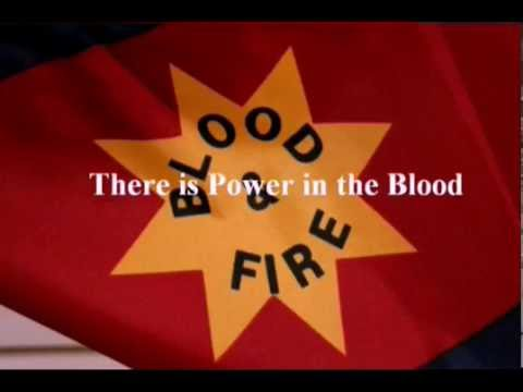 THERE IS POWER IN THE BLOOD-Instrumental by The Salvation Army Brass Band