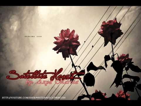 Satellite Heart - Anya Marina
