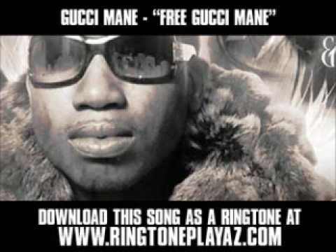 Gucci Mane - Free Gucci [ New Video + Download ]