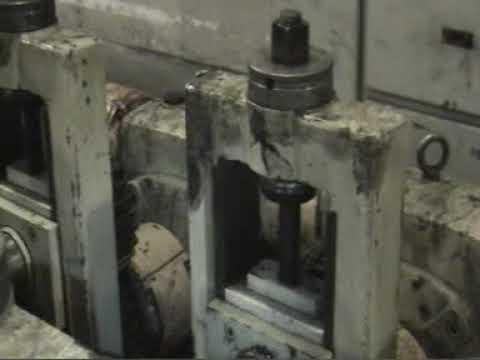 Neeraj Enterprises Motorcycle wheel rim roll forming machine Plant 9212779988